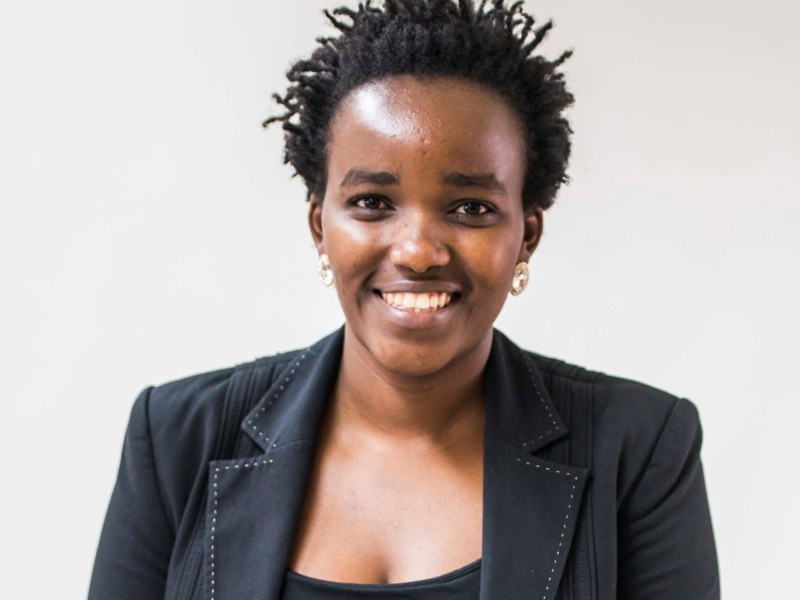 Rahab Wangari Data Scientist Hepta Analytics