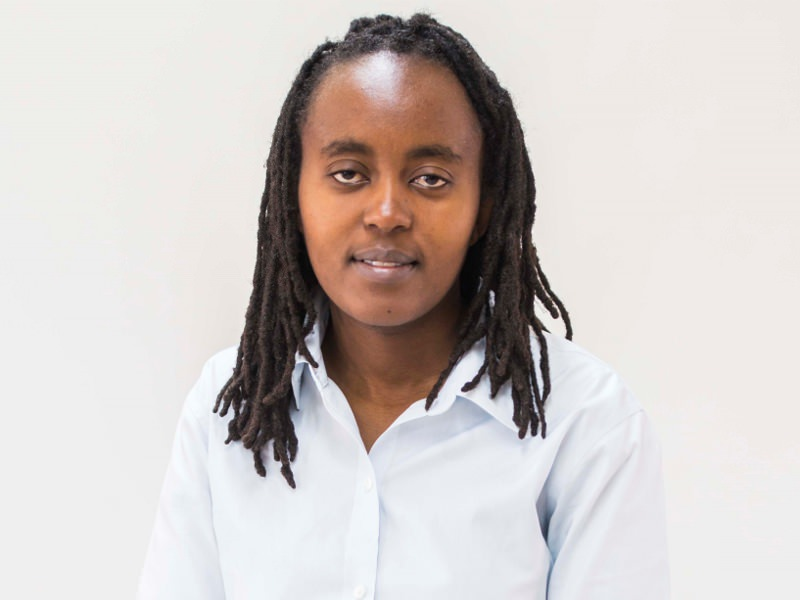 Yvonne Wambui Data Scientist at Hepta Analytics